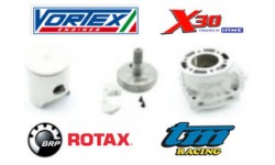 VORTEX TM ROTAX IAME X30 ENGINE PARTS