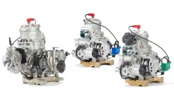 VORTEX IAME X30 ROTAX TM KART ENGINES
