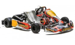 CRG - COMPLETE CHASSIS