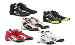ALPINESTARS OMP BABY SHOES