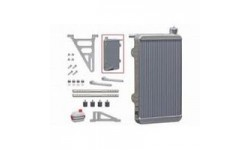 Cooling System And Accessories