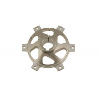 AL sprocket's hub Ø 30 mm
