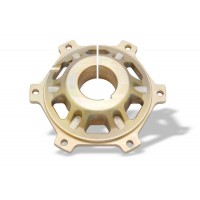 MG sprocket's hub Ø 40 mm