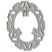 Rookie - Mini Kid rear brake disk Ø 180 mm