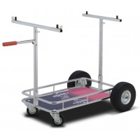 KOSMIC KART TROLLEY