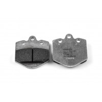 BIREL ART COUPLE BRAKE PADS 56x55