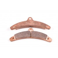 BIREL ART COUPLE BRAKES PADS 135x10 SYNT