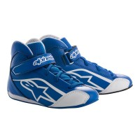 BLU TECH-1 KS YOUTH SHOE ALPINESTARS Copy