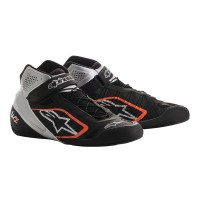 TECH-1 KZ SHOE ORANGE ALPINESTARS