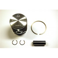 TM OK 125 COMPLETE PISTON
