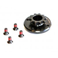 118A - SPROCKET Z  W-SCREWS