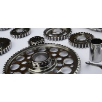 Gearbox friction reduction treatment