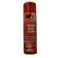 Brake Cleaner M3 RACING 500 Ml
