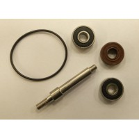 Rebuild Kit for water pumps ELTO with shaft