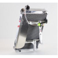 EM-09 RADIATOR FOR ROK SHIFTER/ROK DVS