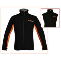 CRG Sparco Soft shell