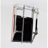 X30 IAME NEW-LINE BIG RADIATOR SCREEN