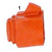 Dust Cover For Brake Pump