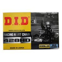 MOTORCYCLE CHAIN DID 428 HD