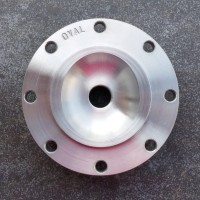 KZ10C combustion chamber – OVAL