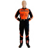Crg Personalized Racing Suit 2018